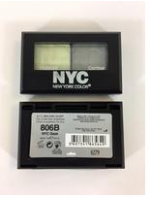 NYC Duo eyeshadow  (Code 3252)
